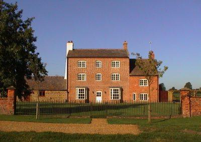 FARM COMPLEX – Warwickshire