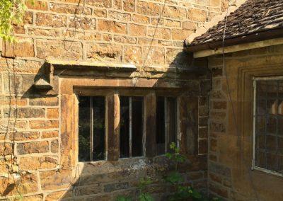 COURT LEET MANOR – Warwickshire