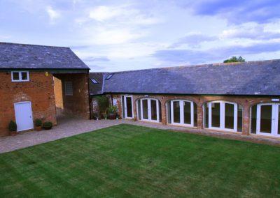 SPRINGFIELD BARNS – Oxfordshire