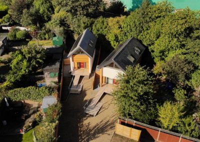 SMALL HOME PROTOTYPE – Surrey