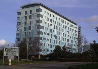 110 NEW FLATS – Milton Keynes