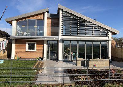 REPLACEMENT DWELLING – Warwickshire