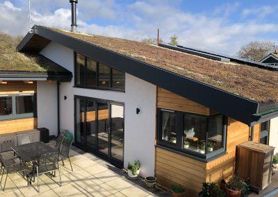 NEW DWELLING – Warwickshire